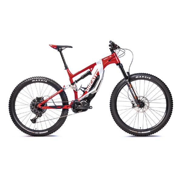 e-bike Ducati MIG-S product