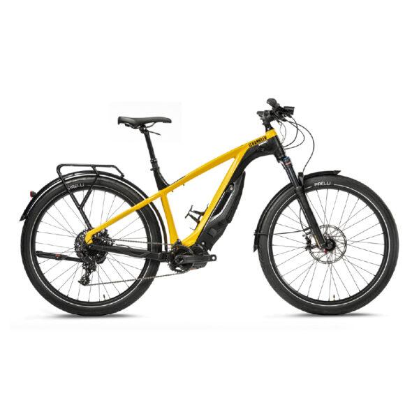 e-bike Ducati E-Scrambler product